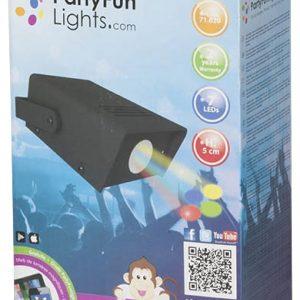 DISCO projektor
