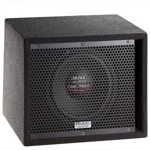 macAudio Mac Mobil Street Sub 108A 200W aktív láda
