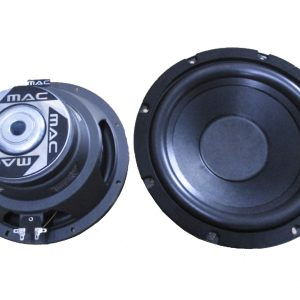 macAudio ST112, 30cm-es mélyhangszóró