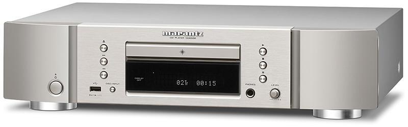 MARANTZ CD6006 cd játszó