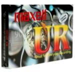 Maxell UR-90 type I compact cassette