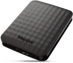 Maxtor M3 1TB 2.5&quot hordozható merevlemez