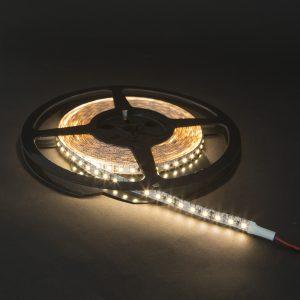 PHENOM meleg fehér LED szalag 120 db LED/m