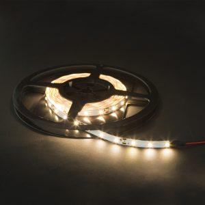 PHENOM meleg fehér LED szalag 60 db LED/m