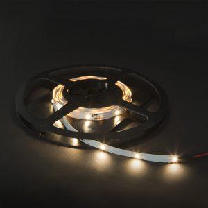 PHENOM meleg fehér LED szalag 30 db LED/m