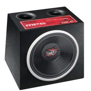 macAudio MPExclusive 112P dualreflex mélynyomó láda