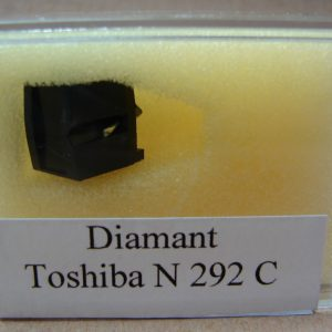 TOSHIBA N292C tű