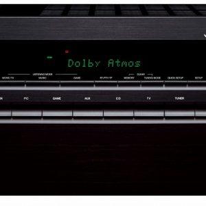 Onkyo TX-NR545 7.2 házimozi erősítő