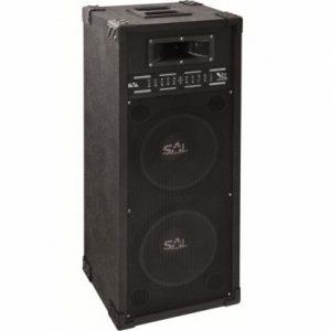 SAL PA225 monitor