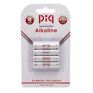 Piq Power AAA Alkáli mikro ceruza elem