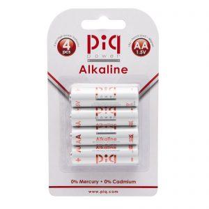 Piq Power AA Alkáli ceruza elem