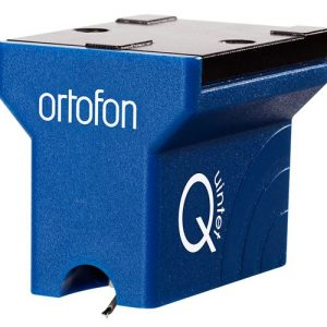 Ortofon MC Quintet Blue, Nude Elliptical tűvel