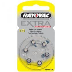 Rayovac 10