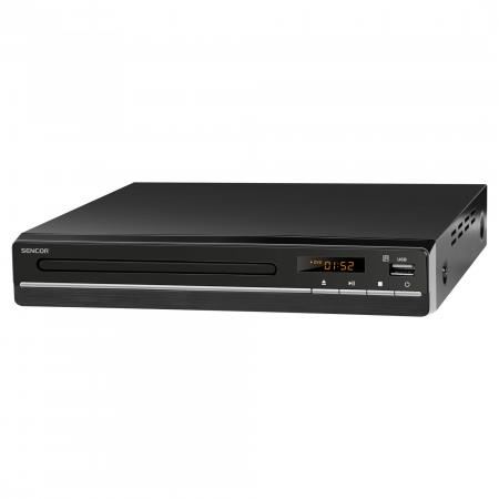 Sencor SDV2512H DVD lejátszó