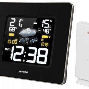 SENCOR SWS 260 időjárás állomás