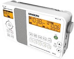 Sangean PR-D8