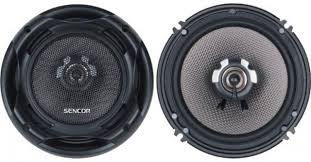 Sencor SCS AX 1601 16cm 2 utas hangszóró