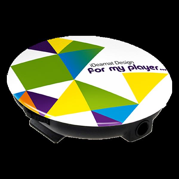 SENCOR SFP1000 MP3 lejátszó