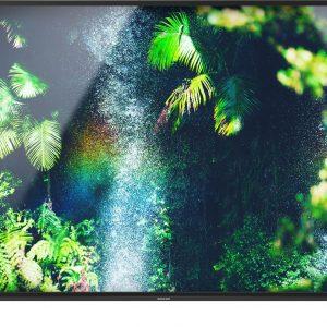 SENCOR SLE 55F61TCS fullHD LED tv 140cm