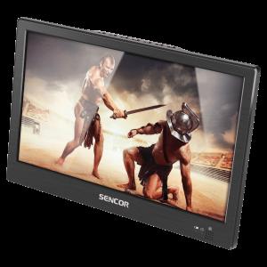 Sencor SPV 7011 hordozható LCD televízió