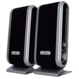 Esperanza Staccato Titanium series 2.0 hangszórópár