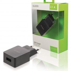 Sweex 5V/2,1A USB tápegység