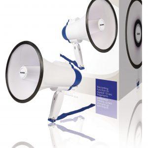 SWEEX megaphone 10W~250m