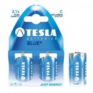 TESLA BLUE+ C baby elem, 250Ft/db