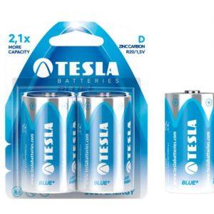 TESLA BLUE+ D góliát elem, 350Ft/db