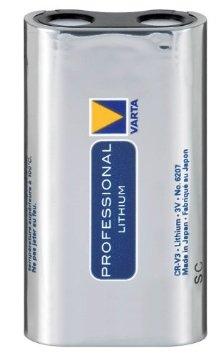 VARTA CR-V3 lithium 3V elem