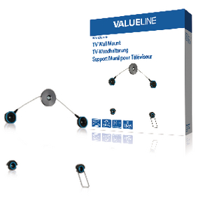 Valueline VLM-LCLED10