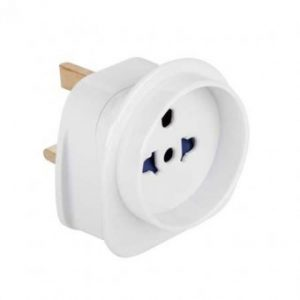 UK, Hong-Kong, Mauritius, etc. dugó (plug) ~ EU alj (socket)